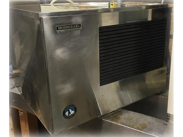 Refurbished Ice Machines For Rental in NY, CT, and NJ | free-classifieds-usa.com