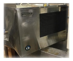 Refurbished Ice Machines For Rental in NY, CT, and NJ