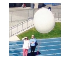 Weather Balloon For Sale | Buy Weather Baloon Kits | Tri Space