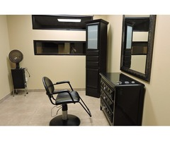 Reserve Your Salon Suite in Hialeah