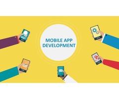 Mobile Application Development Company - Website Design Company