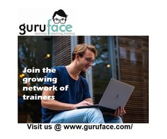 | GuruFace | Freelance and Corporate Trainers