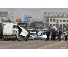 Abogados De Accidentes De Motocicletas Los Angeles