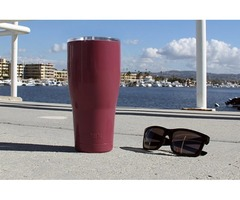 AS SEEN ON TV 8 REASONS THE IBEX TUMBLER IS #1 RATED IN AMERICA