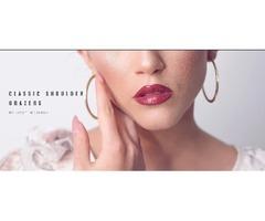 Earrings for Women Online - Women's Fashion