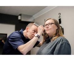 Audiometric & Industrial Hearing Testing