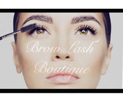 Brow Lamination/ The latest trend in the brow industry.  - Brow & Lash Boutique