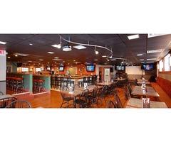 Restaurant Interior Design Firms Miami