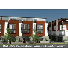 Accredited Investors Albany