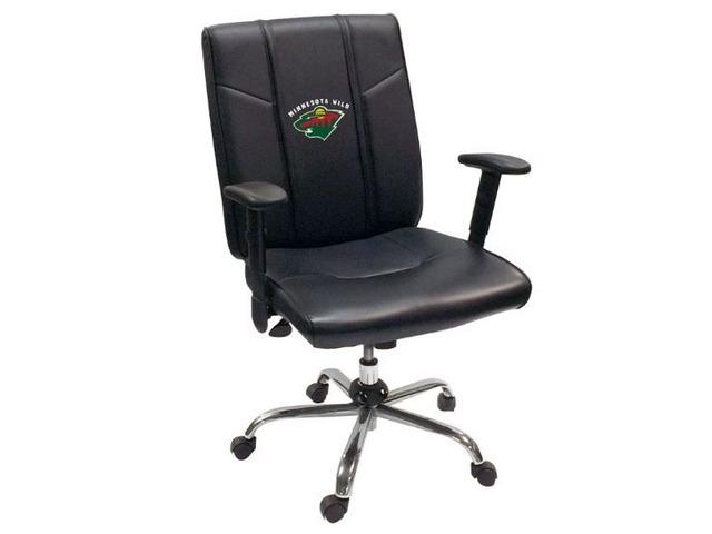 Minnesota Wild NHL Office Chair 2000   free-classifieds-usa.com