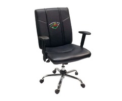 Minnesota Wild NHL Office Chair 2000