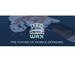 Wax Mobile Detailing | Mobile Detailing services in Boise