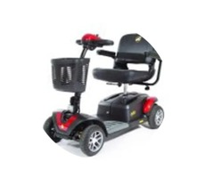 Folding Mobility Scooter - THE BUZZAROUND SCOOTER   STORE