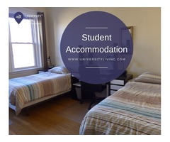Find your spacious and fully furnished student accommodation at Casa Cedar