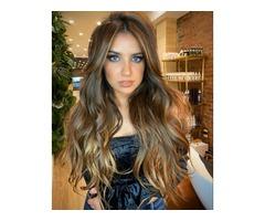 Hair Extensions Salon | BEIGE SALON | NYC