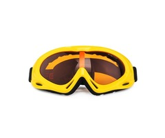 Motocross Motorcycle Helmets Windproof Glasses Goggles Skiing Racing Dirt Bike ATV