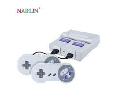HDMI Out TV Game Console can store 821 games Video Handheld for SNES games consoles toys