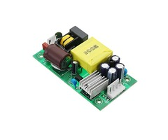SANMIM® AC 220V To DC 12V 20W 1.7A Industrial Control Switching Power Supply Module Step Down Module
