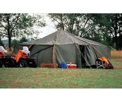 U.S. Military Tents | free-classifieds-usa.com
