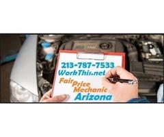 Hire Instant Mechanic Near Me In Arizona