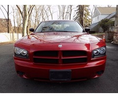 2006 Dodge Charger SXT Sedan 4-Door 2.7L