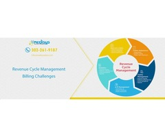 Revenue Cycle Management Billing Challenges