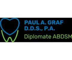 Paul Graf DDS
