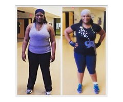 Fitness Classes in Charlotte NC