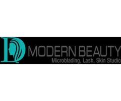 D'Modern Beauty Studio