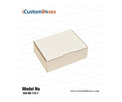 Get postage boxes wholesale at iCustomBoxes with discount