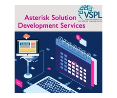 Asterisk Solution Development Services by Vindaloo VoIP Solutions