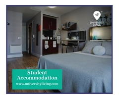 Find your spacious and fully furnished student accommodation at Younion Ann Arbor