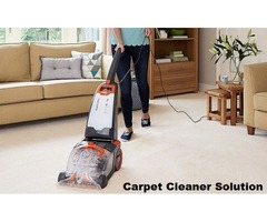 Hoover SmartWash Carpet Washer