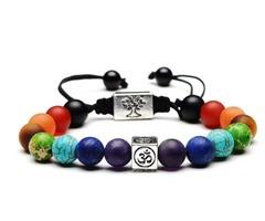 FREE Reiki Energy Healing Bracelet plus Meditation Bonus