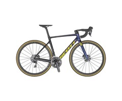 2020 Scott Addict Rc Pro Road Bike (IndoRacycles)