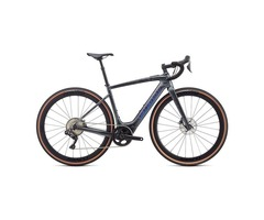 2020 Specialized Turbo Creo SL Expert EVO Road Bike (IndoRacycles)