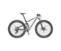 "2020 Scott Spark RC 900 SL AXS 29"" Mountain Bike (IndoRacycles)"
