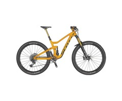 "2020 Scott Ransom 900 Tuned 29"" Mountain Bike (IndoRacycles)"