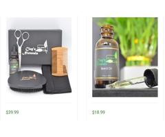 Residue-Free Loc Shampoo