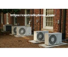 Residential HVAC Sstem