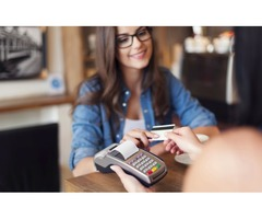 Mobile Credit Card Processing