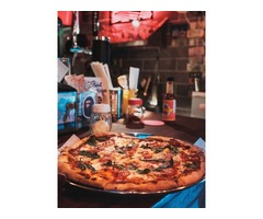 Try New York Style Pizza with Wine in South Beach, Miami