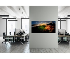 Buy Inspirational Wall Art For Office!
