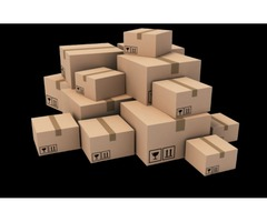Get Custom Corrugated Boxes In Wholesale Rates