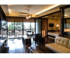 AVAILABLE FOR SALE: The Parks at Amara Manila