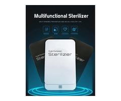 Multi-functional UV Sterilizer