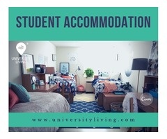 Find your spacious and fully furnished student accommodation at Harrington Housing Newyork