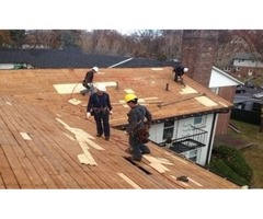 PREVENT ROOF FROM FALLING APART BY GETTING DONE YOUR ROOF INSPECTION