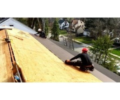 GET ROOFING SOLUTION WITH JAMIE ROOFING