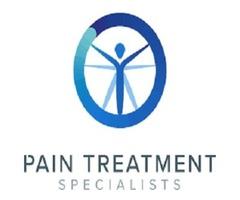 Chronic Pain Doctors Near Me